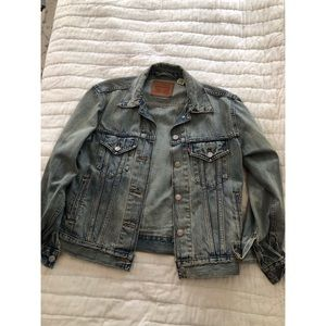 Levi's Women's Denim Jacket